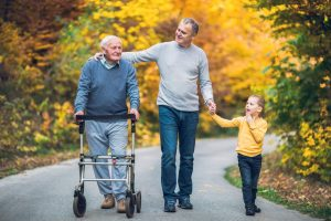 Why Caregiver Support is Necessary After Colonoscopies, GI Procedures